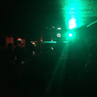 Photo taken at Grand Star Jazz Club by Letty R. on 6/12/2017