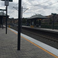 Photo taken at Metro Gold Line - Lincoln Heights/Cypress Park Station by Letty R. on 6/11/2017