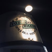 Photo taken at Young Hickory by Anna Y. on 3/6/2018