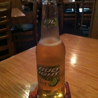 Photo taken at Beef O'Brady's by LaDonna R. on 4/17/2013