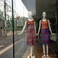 Photo taken at Marc Jacobs Aoyama by Akira Y. on 6/2/2013