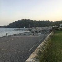 9/14/2017 tarihinde Mahir A.ziyaretçi tarafından Kilikya Resort Çamyuva'de çekilen fotoğraf