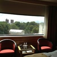 """6/28/2013에 """"Hetitor"""" V.님이 Radisson Blu Scandinavia Hotel에서 찍은 사진"""