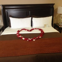 Photo taken at Ayres Hotel & Spa Moreno Valley by Jessica P. on 4/14/2013
