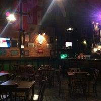Photo taken at Morrighan's Pub by Fernando R. on 6/21/2013