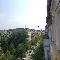 Photo taken at Eckbüro by Natalia R. on 8/13/2015