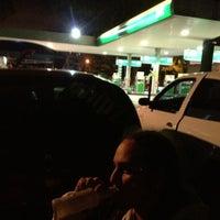 Photo taken at Auto Posto Kyodai by Rafael P. on 10/15/2012