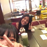 Photo taken at Black Canyon Coffee by Fayaa f. on 12/5/2015