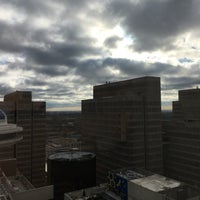 Photo taken at The 260 Building by Sarah B. on 11/19/2016