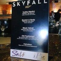 Photo taken at SALT by David K. on 11/9/2012