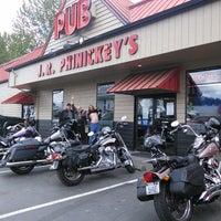Photo taken at JR Phinikeys by David K. on 4/27/2014