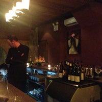 Photo prise au Clos Wine Bar par Julien le3/12/2013