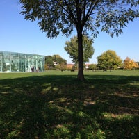 Photo taken at Parco d'Europa by Silvia A. on 10/26/2015