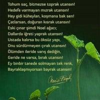 Photo taken at Şarkışla Öğretmenevi by Kürşat Ö. on 4/16/2016