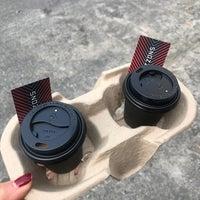 2/11/2018 tarihinde STARSKIziyaretçi tarafından Kaizen Coffee Co.'de çekilen fotoğraf