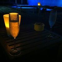 Foto tomada en Sky Bar por Lin el 10/5/2012