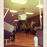 Photo taken at Great Clips by Stan B. on 11/25/2012