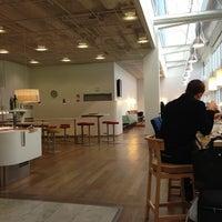 Photo taken at SAS Business Lounge by Ryan on 3/5/2013