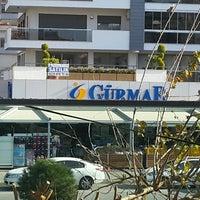12/26/2016 tarihinde Metin Karakuş G.ziyaretçi tarafından Gürmar Yeni Girne Mağazası'de çekilen fotoğraf