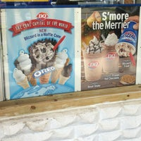 Photo taken at Dairy Queen by Jane S. on 6/7/2013