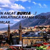 Photo taken at Karacabey Bursasporlular Derneği by Yusuf K. on 4/30/2017