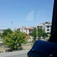 Photo taken at Akhisar Anadolu Öğretmen Lisesi by Şükrü Ç. on 8/15/2016