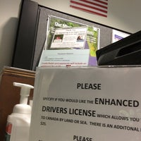 Photo taken at Vermont DMV by 👣👣Mary S. on 5/5/2016