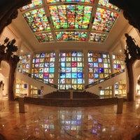 รูปภาพถ่ายที่ Museu de Arte Brasileira MAB-FAAP โดย Orlando M. เมื่อ 2/6/2013