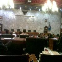 รูปภาพถ่ายที่ Pemkot Semarang โดย naznaznaz เมื่อ 12/13/2012