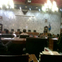 Foto tirada no(a) Pemkot Semarang por naznaznaz em 12/13/2012