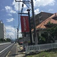 Photo taken at amusette by Shuzo H. on 8/6/2017