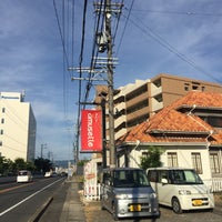 Photo taken at amusette by Shuzo H. on 7/22/2018