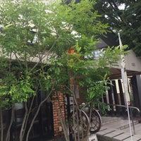 Photo taken at CAZAN珈琲店 本店 by Shuzo H. on 6/30/2018