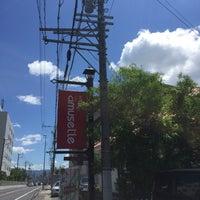 Photo taken at amusette by Shuzo H. on 5/27/2017