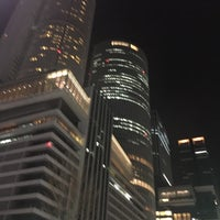 Photo taken at JR Central Towers by Shuzo H. on 2/23/2017