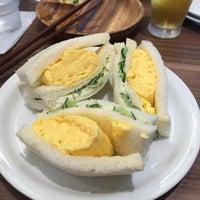 4/29/2015にShuzo H.が喫茶、食堂、民宿。 西アサヒで撮った写真