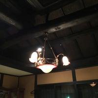 Photo taken at 夢うさぎ by Shuzo H. on 6/20/2015