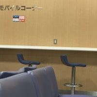 Photo taken at JR 京都駅 新幹線待合室 by Shuzo H. on 8/30/2016