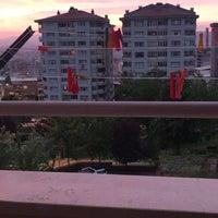 Photo taken at 75.Yıl by Serhat D. on 5/18/2017