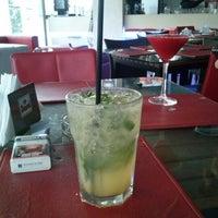 Photo taken at BARZERO by Milton C. on 12/16/2012