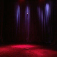 Foto tomada en Teatro Mori por Johnny M. el 1/6/2013