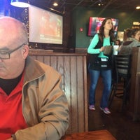 Photo taken at Beef O'Brady's by Gwendolyn C. on 12/31/2015