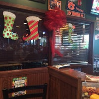 Photo taken at Beef O'Brady's by Gwendolyn C. on 12/26/2015