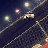 Photo taken at drift 1/4 mile club by Ghassab A. on 10/15/2015