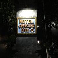 Photo taken at Bakung Sari Hotel by Fayyadh O. on 9/1/2016