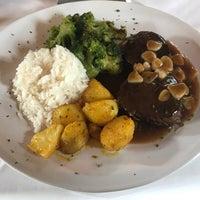 Foto tirada no(a) Massa ao Mel Restaurante por Jefferson C. em 2/25/2018