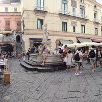 Foto scattata a Amalfi da Tanya K. il 8/13/2015