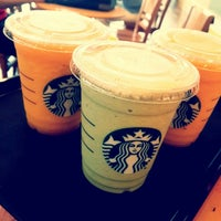 Photo taken at Starbucks by Kiwon N. on 8/8/2013