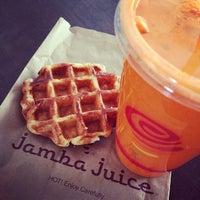 Photo taken at Jamba Juice Studio City by Kate S. on 4/15/2014