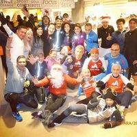 12/31/2013にvolkan a.がSportSoulで撮った写真